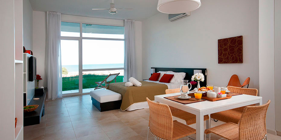 Sea Breeze by Celtis Carilo - Departamentos con vista al mar